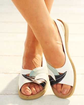 Flexisole Leaf Sandal