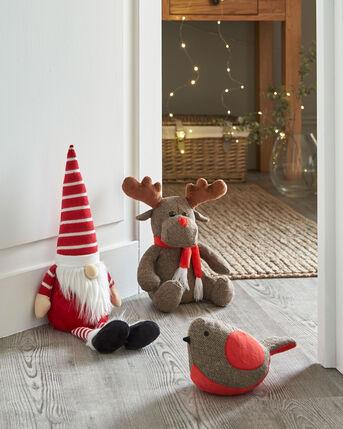 Christmas Doorstop