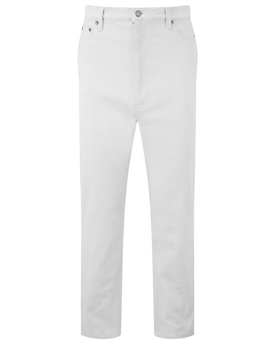Men's Coloured Stretch Jeans
