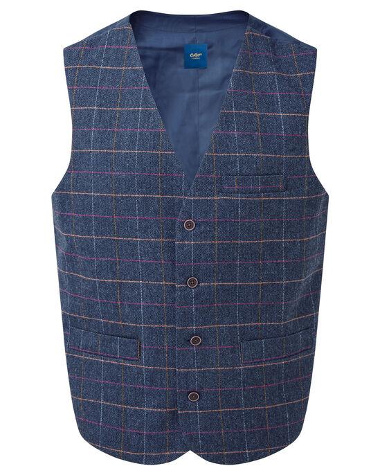 Cambridge Waistcoat