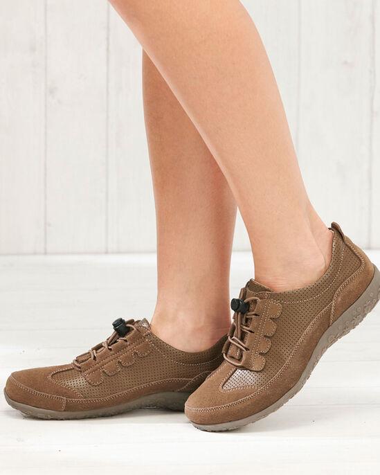 Leather Flexisole Shoes