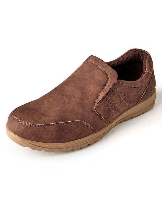 Comfort Slip-On Shoes