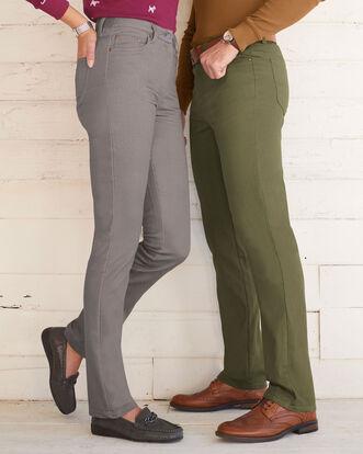 Men's Super Stretch Jeans