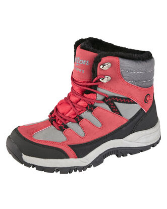 Waterproof Snow Boots