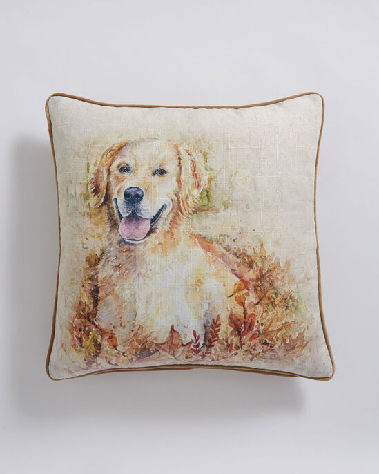 Labrador Cushion