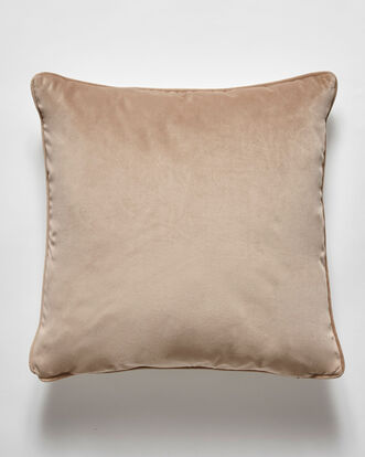 Watercolour Rabbit Cushion