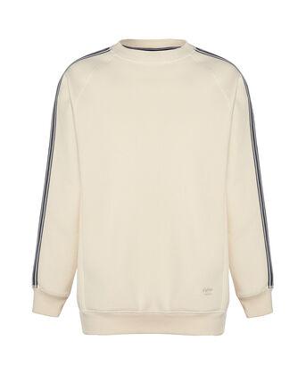 Side Panel Sweatshirt