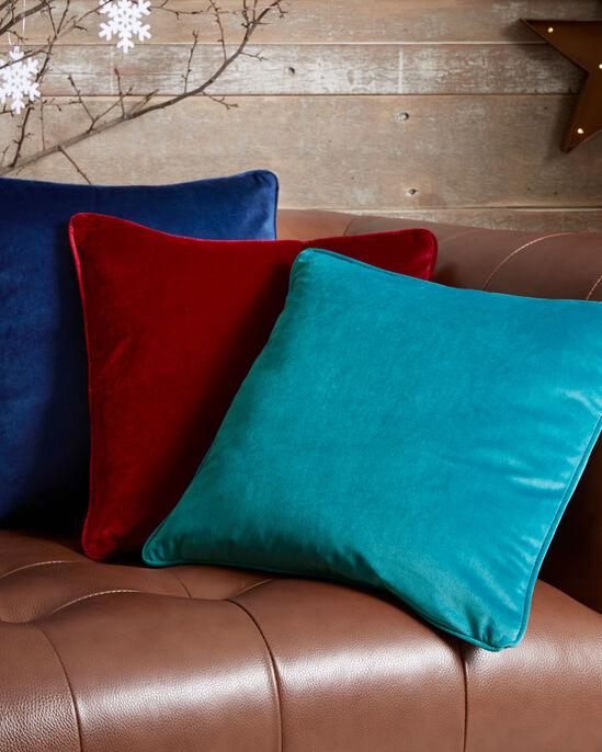 Opulent Velvet Cushion