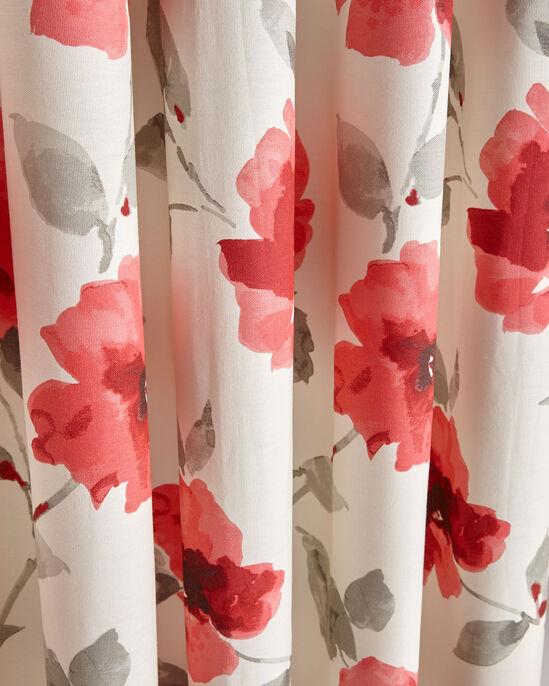 """Poppy Eyelet Curtains 66X72"""""""