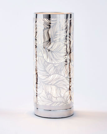 Leaf Aroma Touch Lamp
