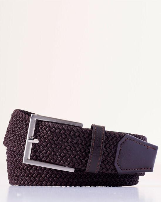 Men's Elasticated Belt