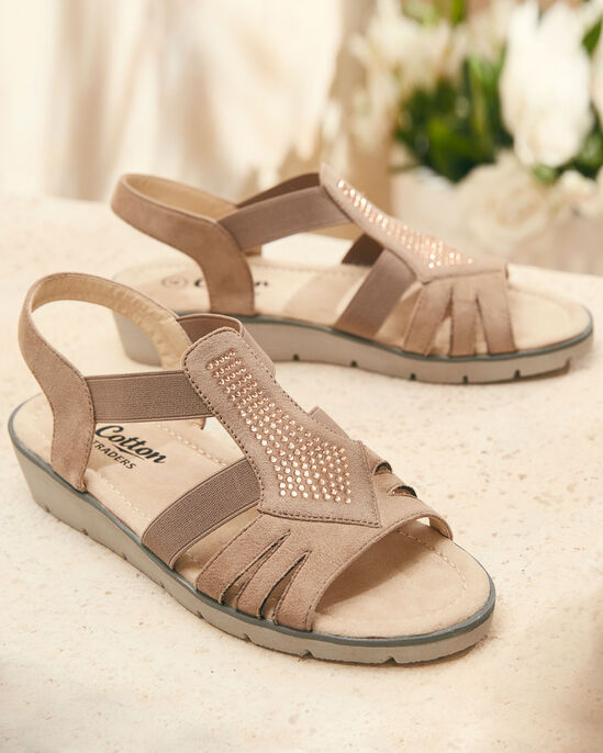 Lightweight Comfort Sandals