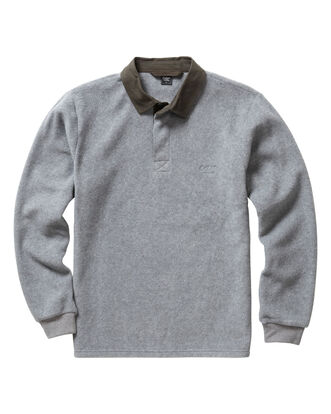 Fleece Rugby Shirt