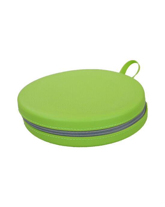 Zip Up Dual Travel Bowls