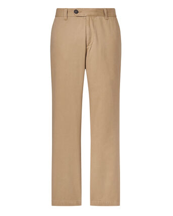 Guinness® Slim Fit Chino Trousers