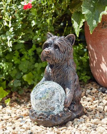 Mystic Pet Solar Ornaments