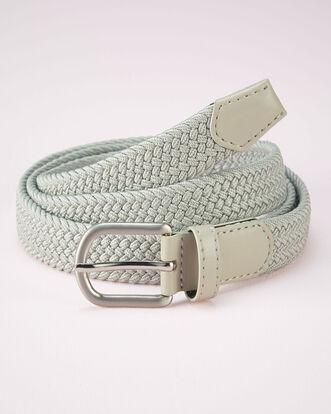 Women's Elasticated Belt
