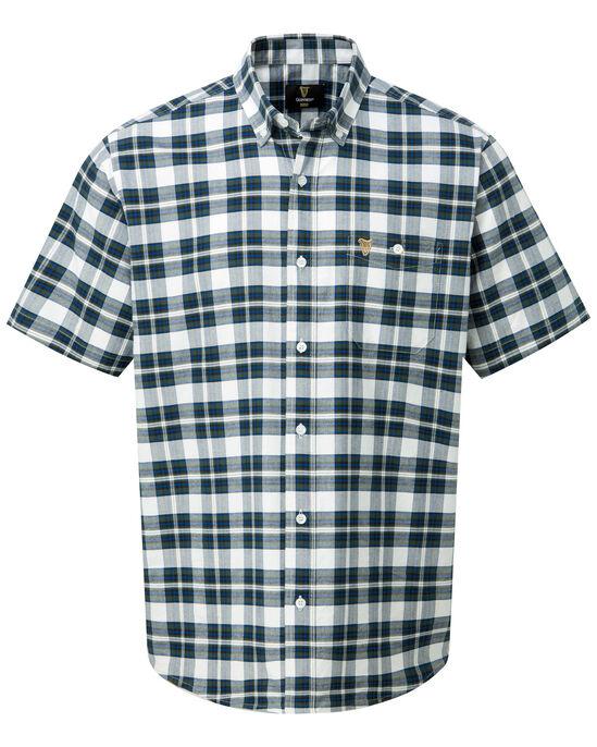 England Rose Short Sleeve Oxford Shirt