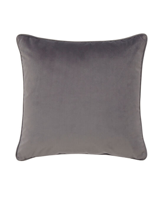 Elephant Family Cushion