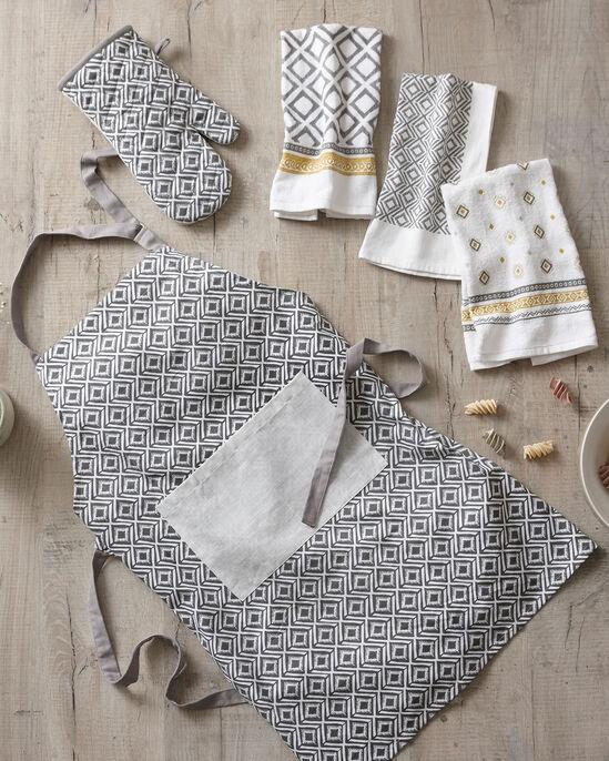 5 Piece Textile Set