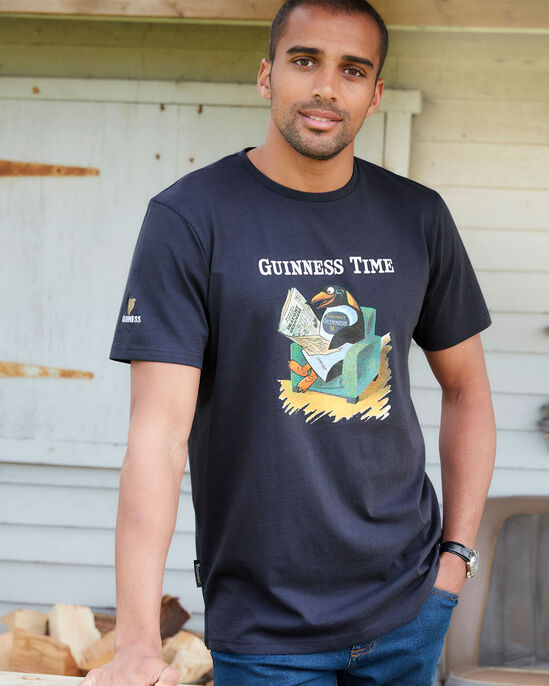 2 Pack Guinness™ T-Shirts