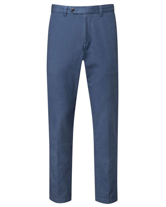 Slim Leg Chino Trousers