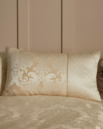 Classic Jacquard Pillowcases (Pair)