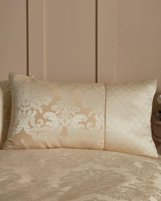 Classic Jacquard Pillowcases (Pair)