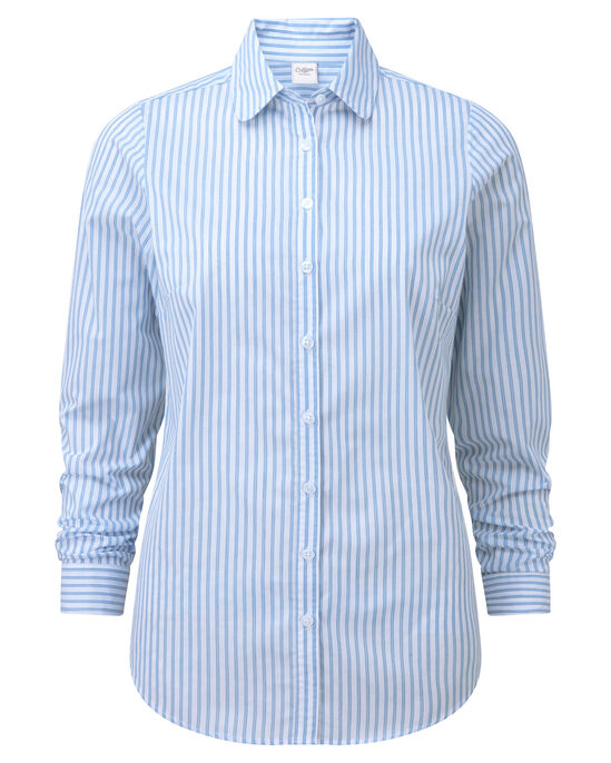 Long Sleeve Crease Resistant Shirt