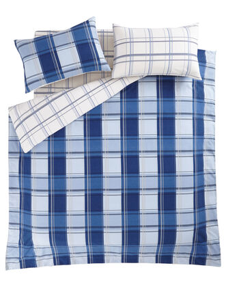 Lomond Brushed Cotton Duvet Set