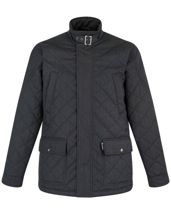 Guinness® Showerproof Quilted Jacket