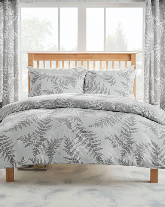 Fern Duvet Set