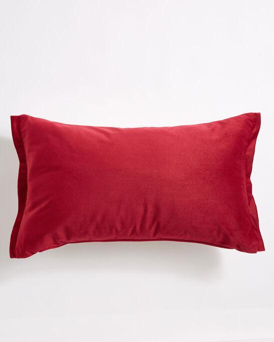 Robin Applique Cushion