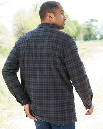 Guinness™ Long Sleeve Fleece Lined Shirt