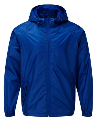 Waterproof Packaway Jacket