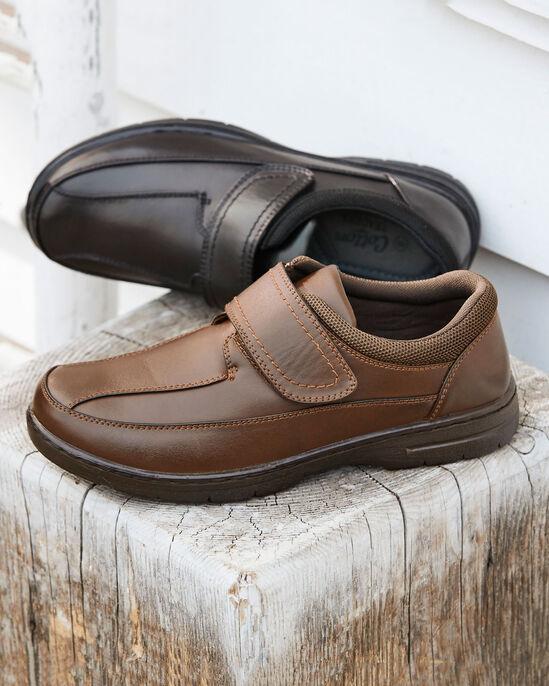 Comfort Adjustable Shoes