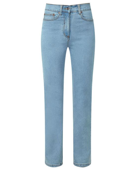 Women's Denim Stretch Jeans