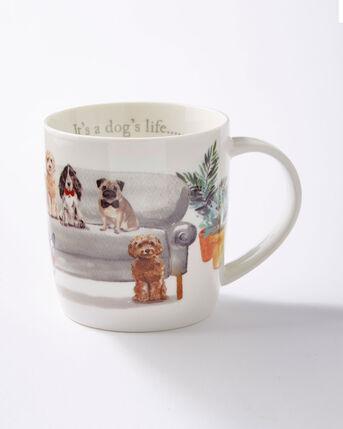 China Pet Mug