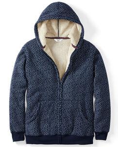 Cosy Fleece Jacket