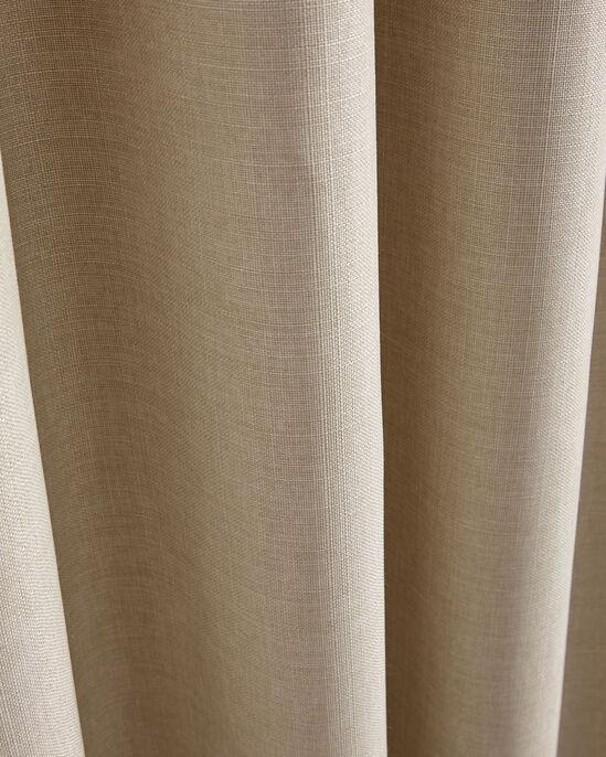 Harlow Blackout Pencil Pleat Curtains
