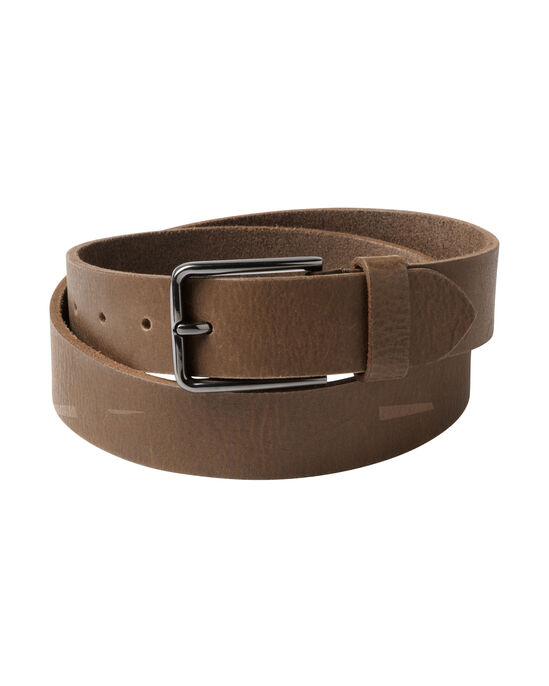 Men's Smart Leather Belt