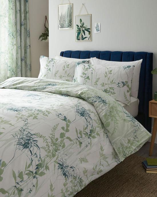 Tranquility Cotton Duvet Set