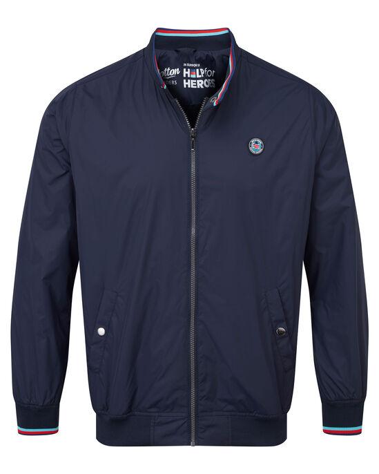 Help For Heroes Showerproof Jacket