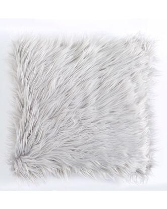 Faux Fur Cushion