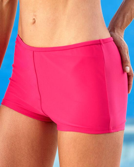 5283ee4fce6 Tummy Control Swim Shorts at Cotton Traders