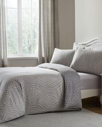 Erin 200 Thread Count Cotton Duvet Set