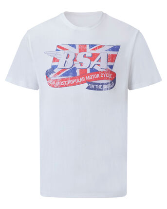 Licensed Printed T-shirt