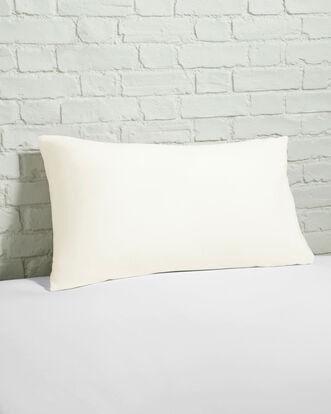 400TC Cotton Sateen Standard Pillowcase Pair