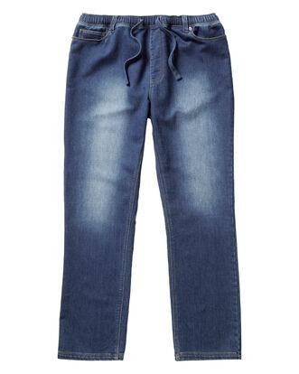 Stretch Jersey Jean