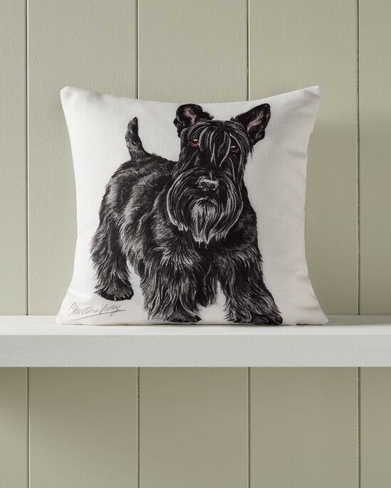 Waggy Dogz Scottish Terrier Cushion